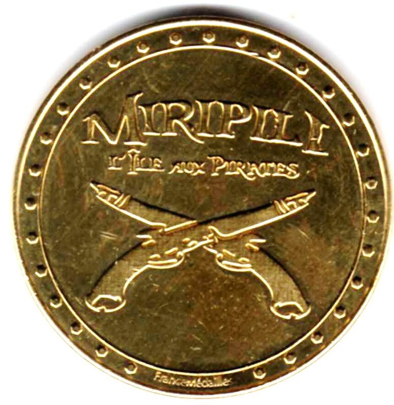 France-Médailles Z01010