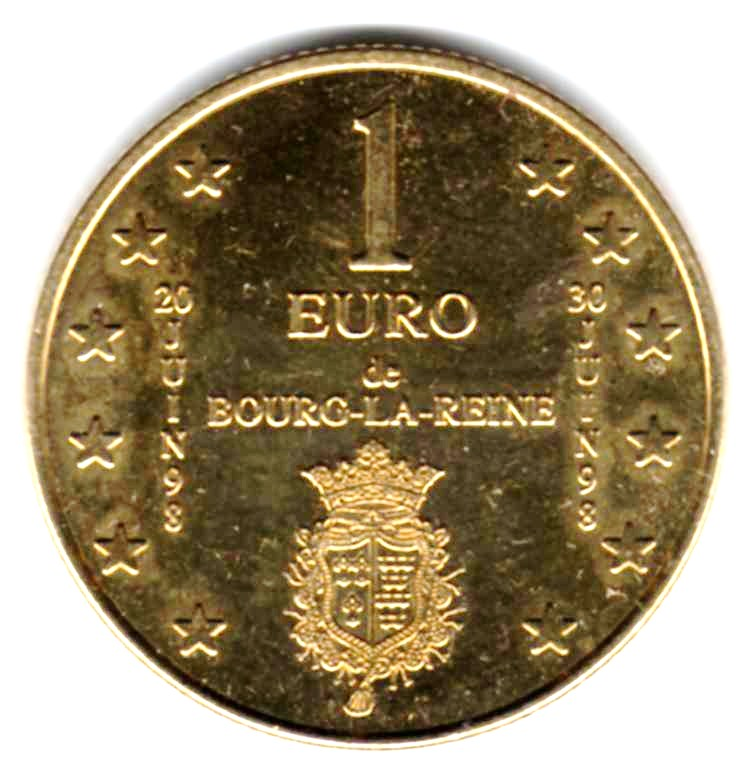 Bourg-la-Reine (92340)  [Edv] Z01011