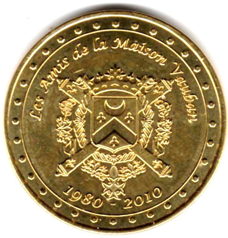 France-Médailles Z01110