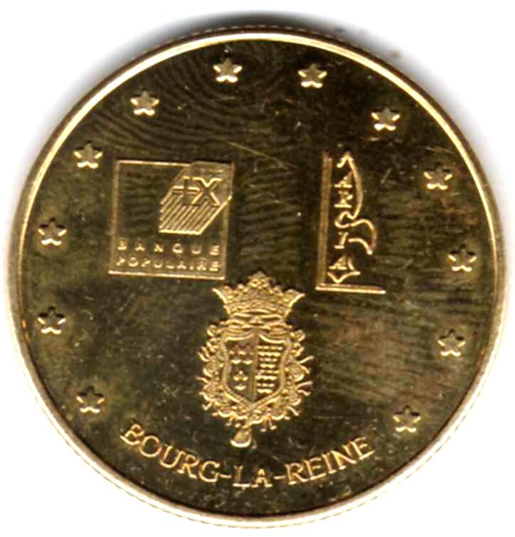 Bourg-la-Reine (92340)  [Edv] Z01111