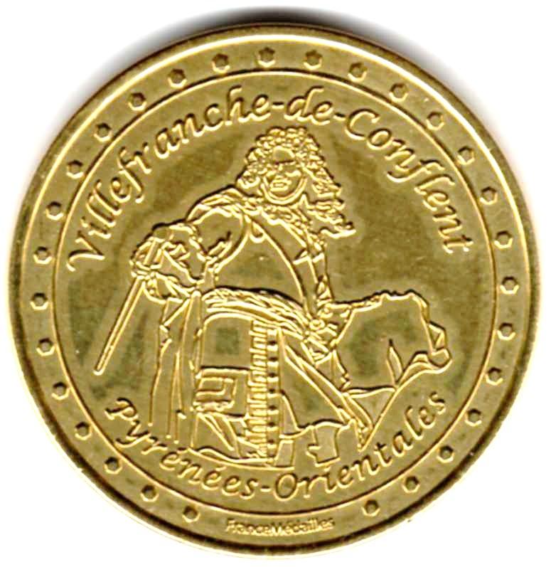 France-Médailles Z01310