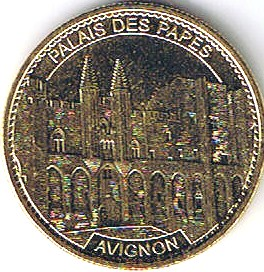 Avignon (84000)  [UEDV] Z014