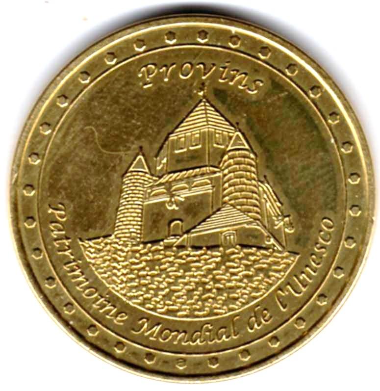 France Médailles = 1 Z02010