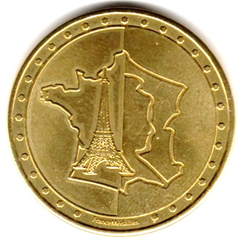 France-Médailles Z02110
