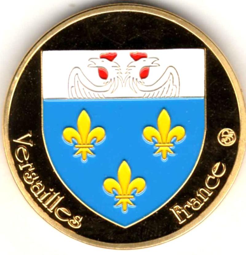 Versailles (78000) Z02311