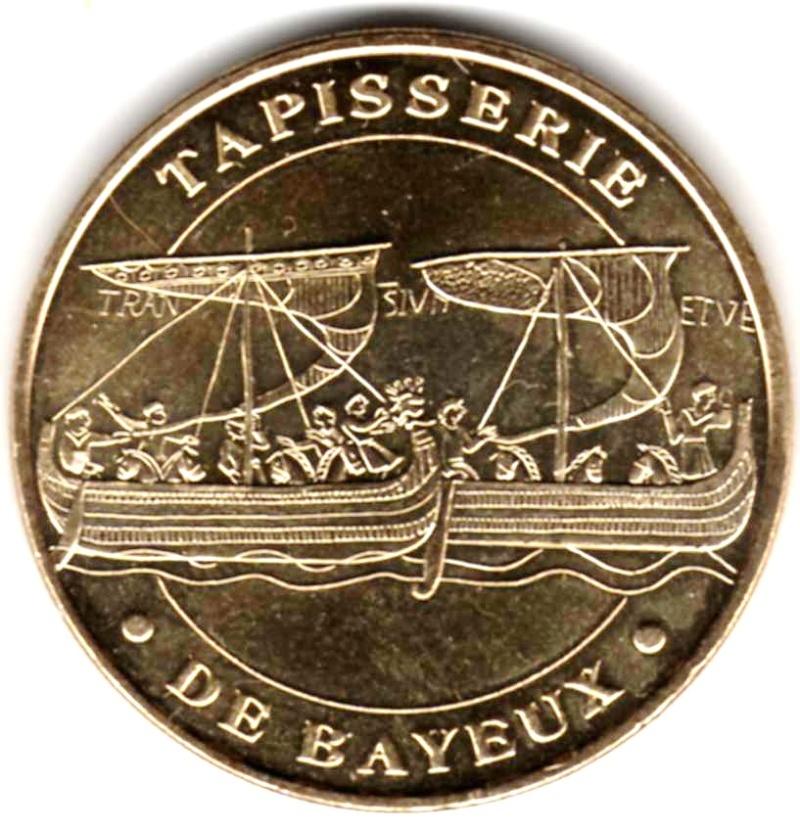 Bayeux (14400)  [UELE] Z02410