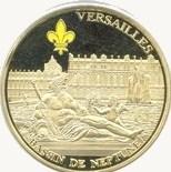 Versailles (78000) Z1013
