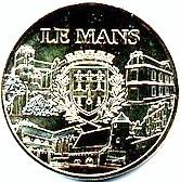 Le Mans (72000) Z1111