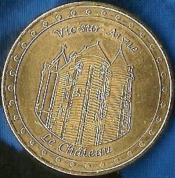 France-Médailles Z116