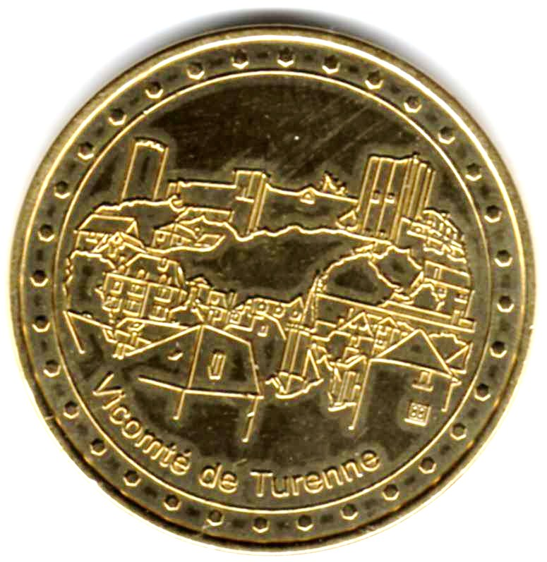 France-Médailles Z1210
