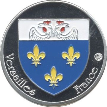 Versailles (78000) Z137