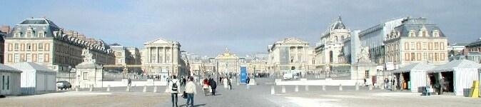 Versailles (78000) Z141