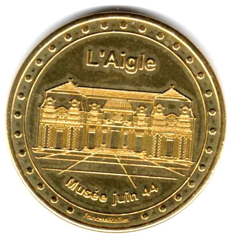 L'Aigle (61300) Z226