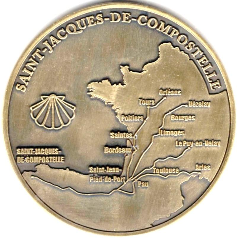 Saint-Jacques-de-Compostelle Z228