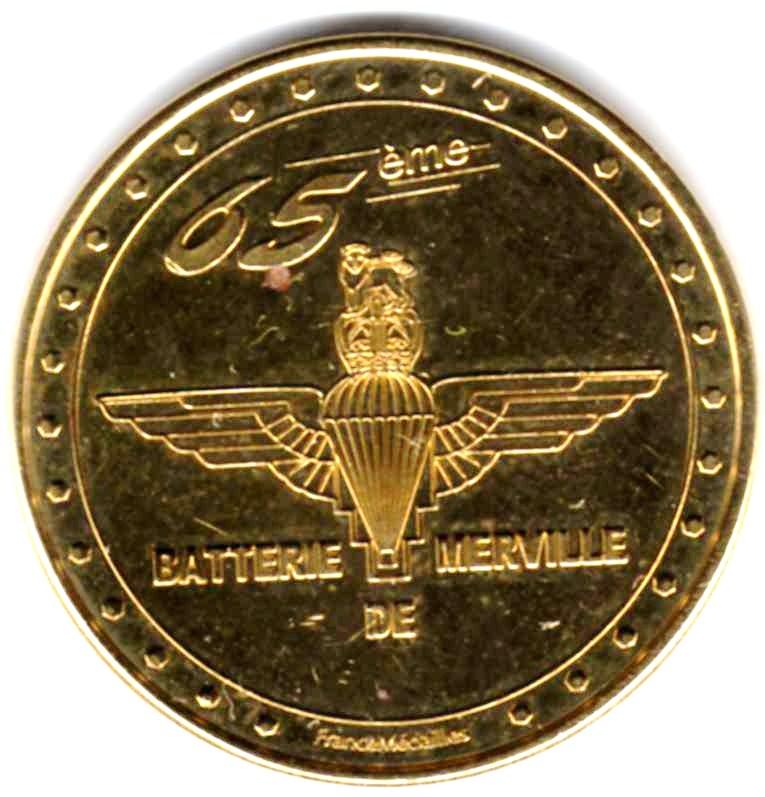 France-Médailles Z229