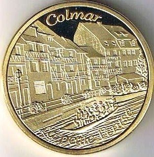 Colmar (68000) Z230