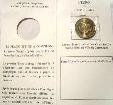 Compiègne (60200)  [Armistice UEKP / Rethondes] Z28