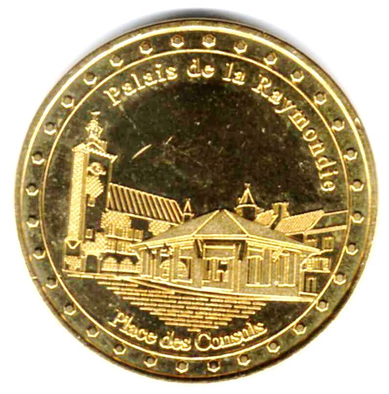France-Médailles Z316