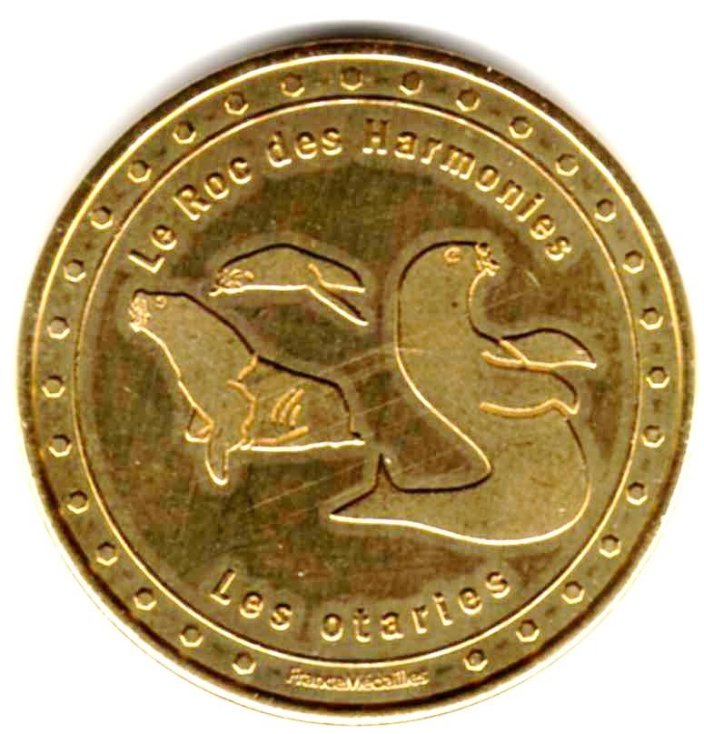 France-Médailles Z318