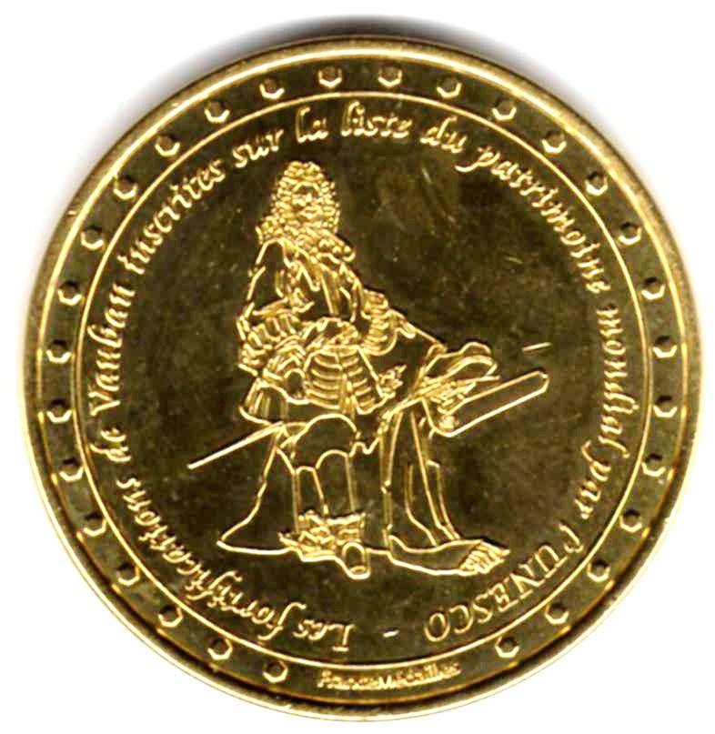 France-Médailles Z319