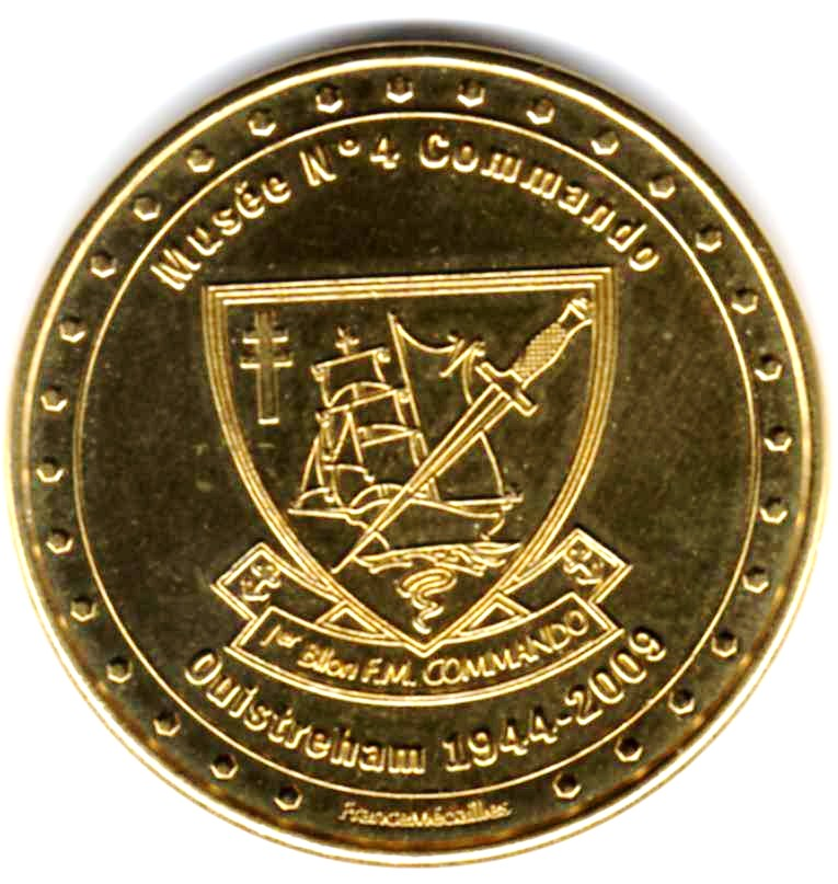 France-Médailles Z320