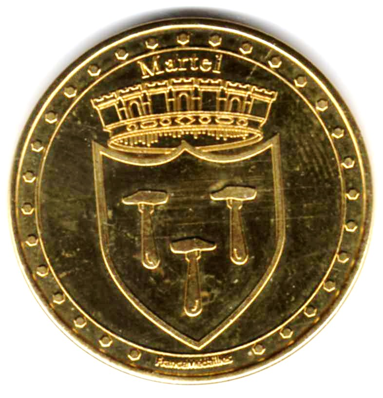 France-Médailles Z414