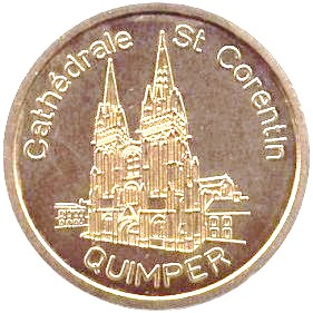 Quimper (29000)  [UEAC / Lougre / Corentin] Za25
