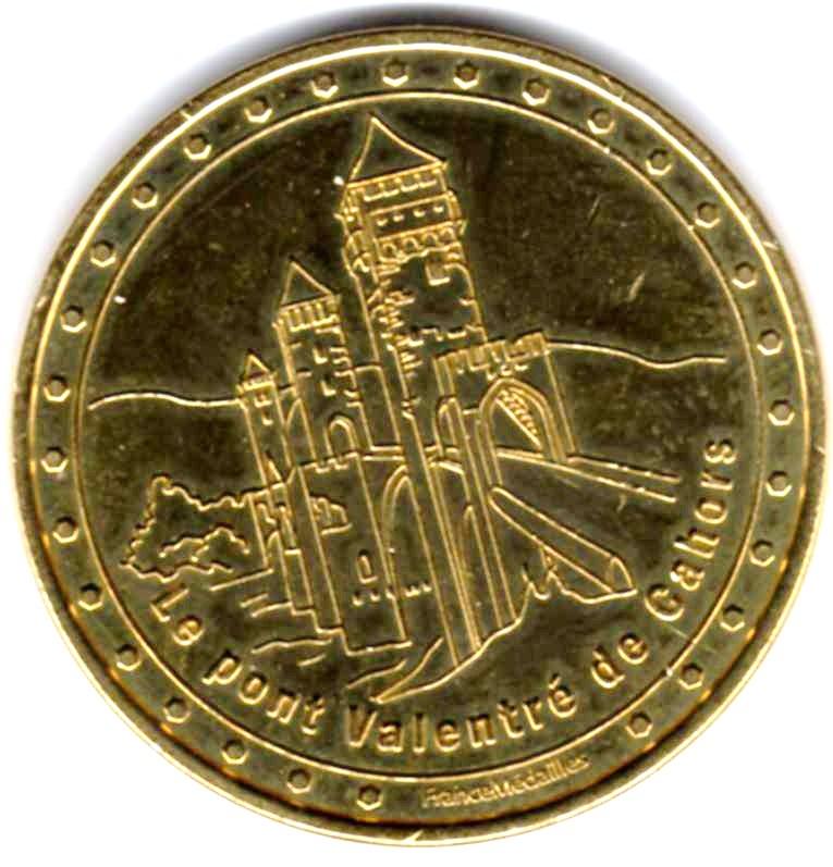 Cahors (46000) Zb11
