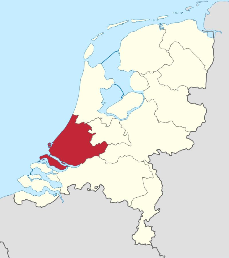 Dordrecht Zuid-h10