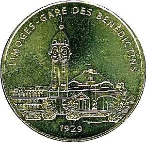 Limoges (87000) Zz110