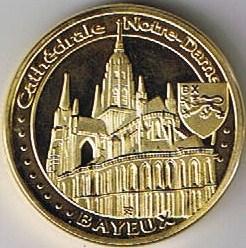 Bayeux (14400)  [UELE] Zz410