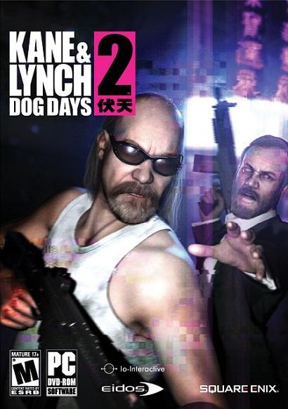 Kane y Lynch 2 : Dogs Days 12802210