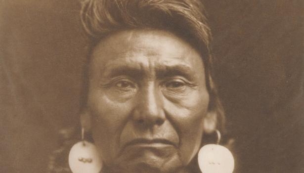 Indiens d'Amérique du Nord et du Sud - Page 3 Curtis14
