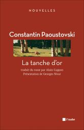 Constantin Paoustovski  Tanche10