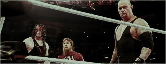 Abyss aurait pu affronter l'Undertaker Ba10