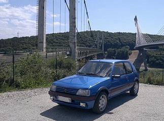 Armorique Italian Cars-forum du YAC 205_gt10