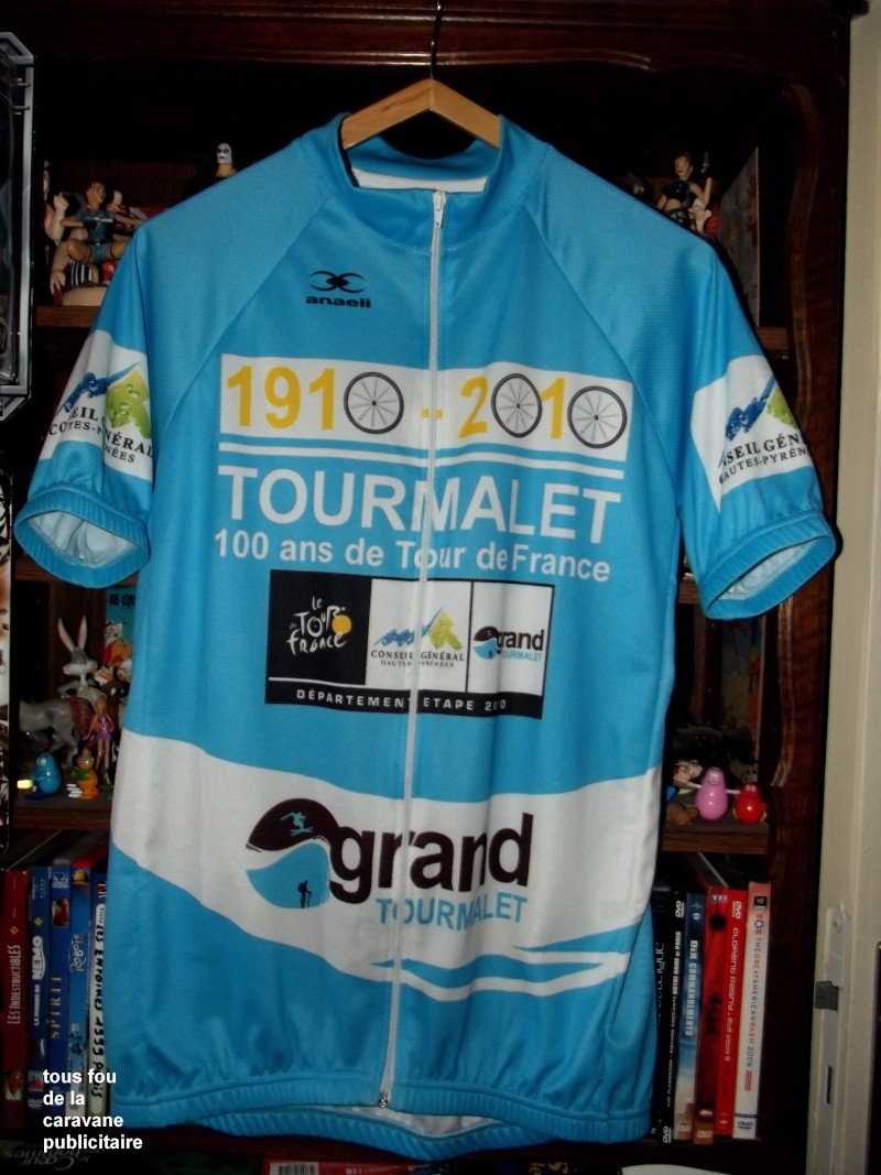 MA COLLECTION D OBJET TOUR DE FRANCE - Page 3 00311