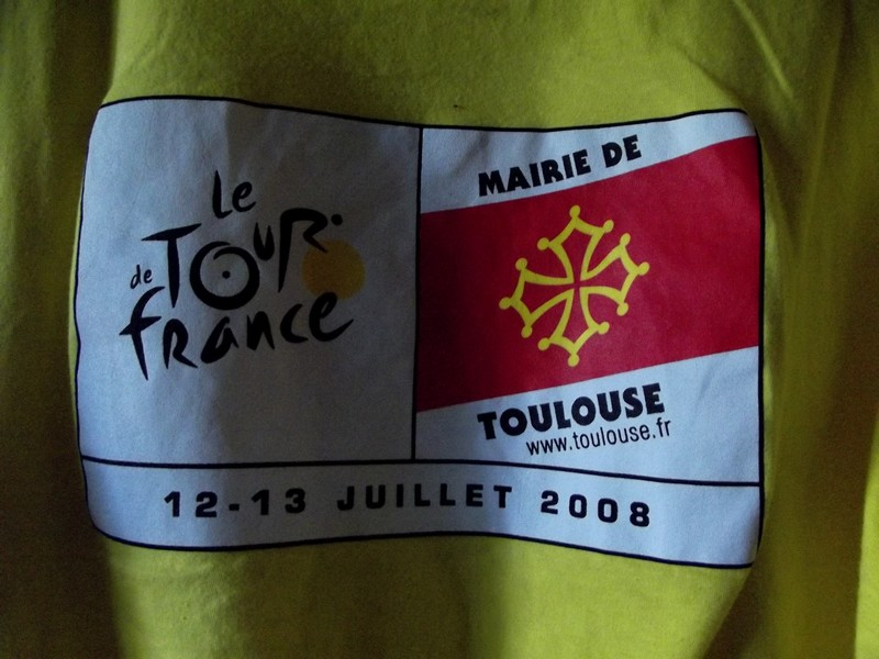 MA COLLECTION D OBJET TOUR DE FRANCE - Page 3 00412