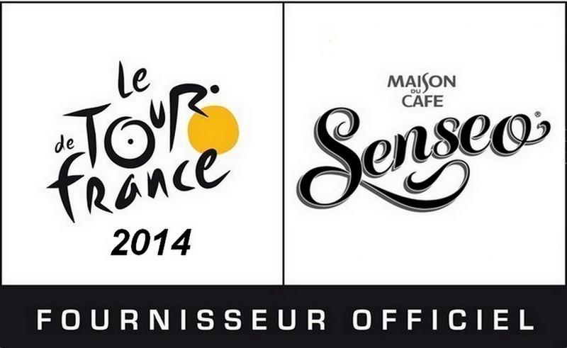 Caravane publicitaire SENSEO! tour de france 2014 27993016