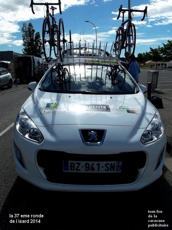 la 37ème édition, la Ronde de l'Isard 2014 - Page 4 37eme100