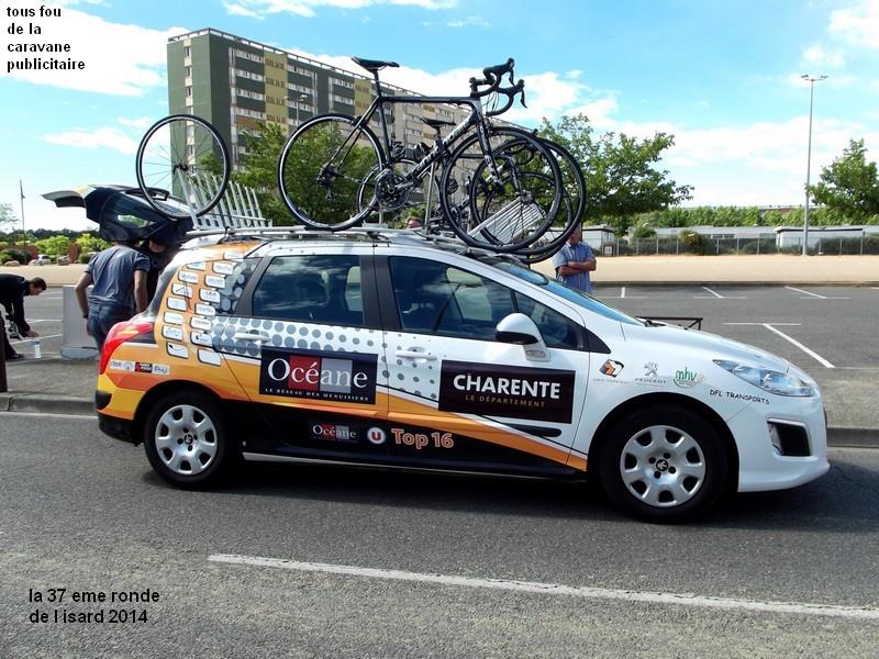 la 37ème édition, la Ronde de l'Isard 2014 - Page 4 37eme101