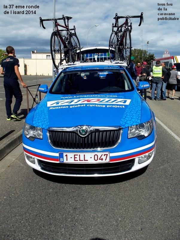 la 37ème édition, la Ronde de l'Isard 2014 - Page 4 37eme102
