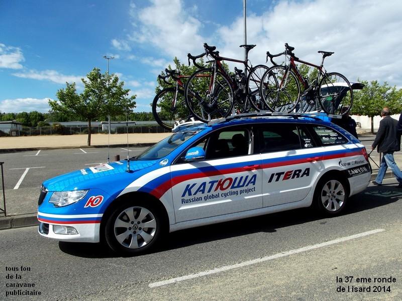 la 37ème édition, la Ronde de l'Isard 2014 - Page 4 37eme103