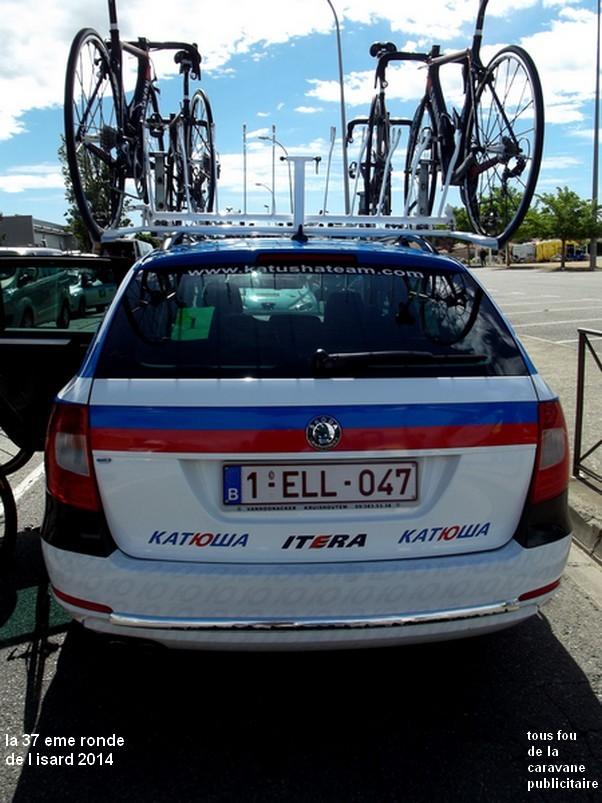 la 37ème édition, la Ronde de l'Isard 2014 - Page 4 37eme104