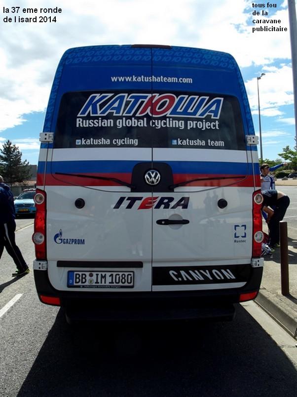 la 37ème édition, la Ronde de l'Isard 2014 - Page 4 37eme107