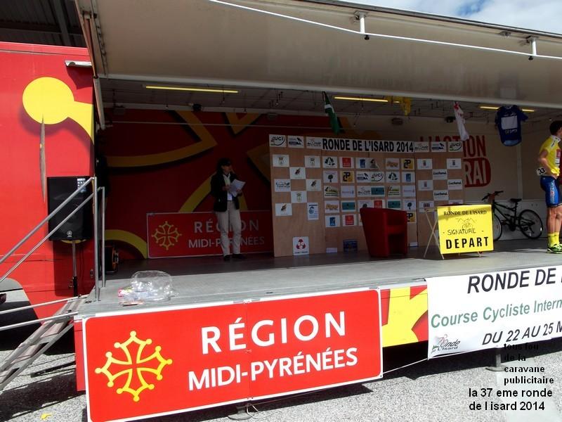 la 37ème édition, la Ronde de l'Isard 2014 - Page 4 37eme111