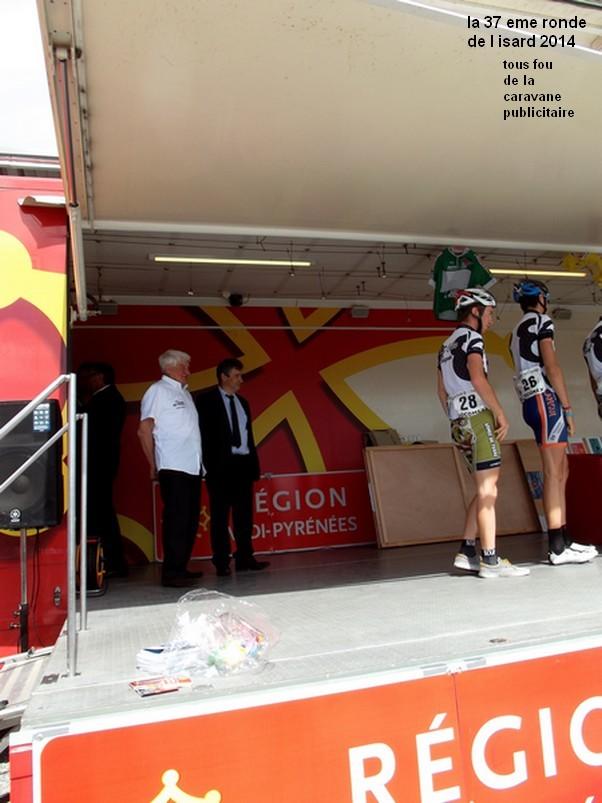 la 37ème édition, la Ronde de l'Isard 2014 - Page 4 37eme112