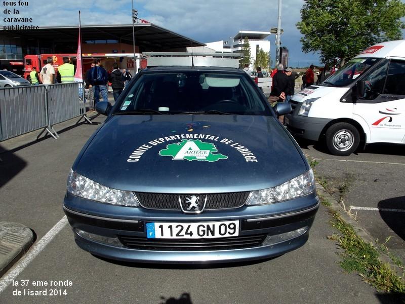 la 37ème édition, la Ronde de l'Isard 2014 37eme_29