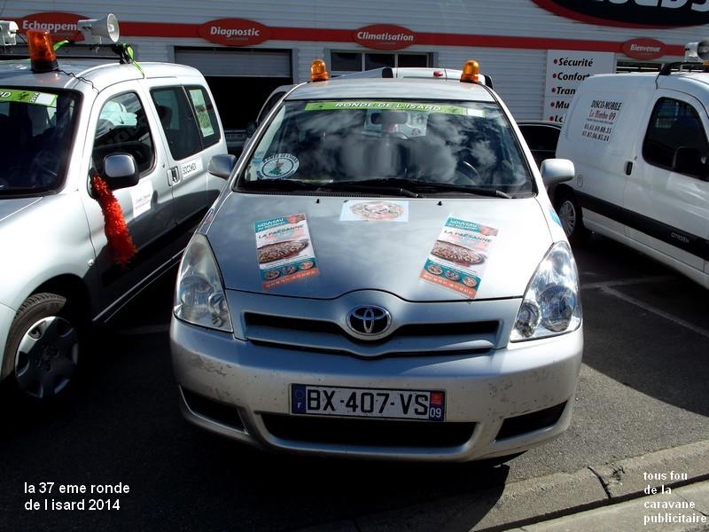 la 37ème édition, la Ronde de l'Isard 2014 37eme_33