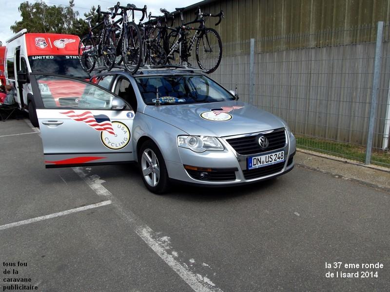 la 37ème édition, la Ronde de l'Isard 2014 - Page 2 37eme_58